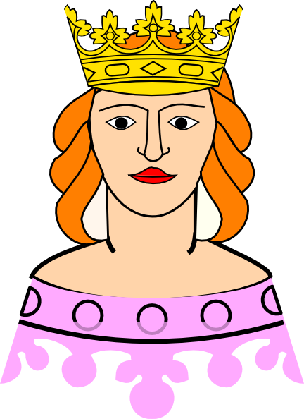 Queen Image PNG Image