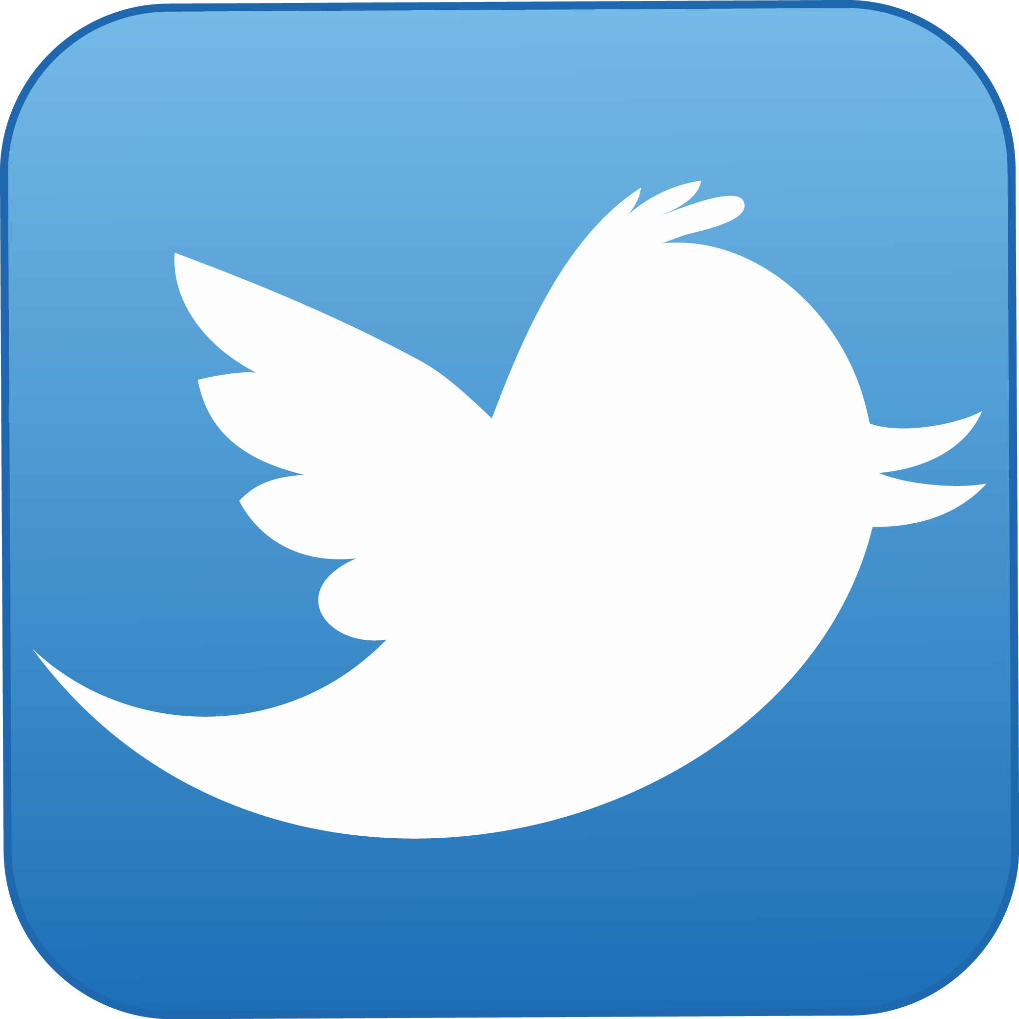 Logo Twitter Icon Free PNG HQ PNG Image