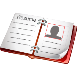 Resume Png Hd PNG Image  Resume Clip Art