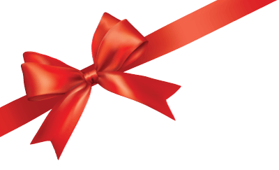 Red Ribbon Transparent Background