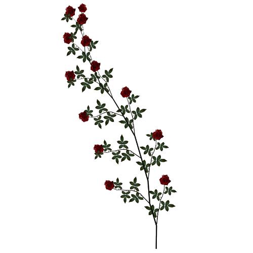 Download Rose Vine Clipart HQ PNG Image | FreePNGImg