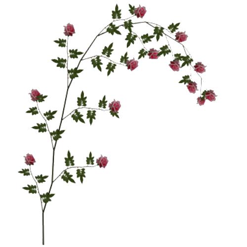 Download Rose Vine File HQ PNG Image | FreePNGImg