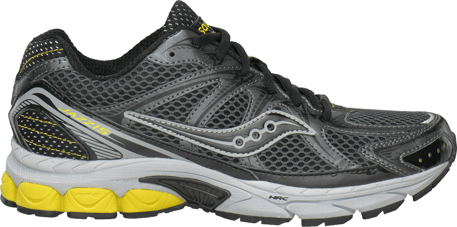 Saucony Running Shoes Png Image PNG Image