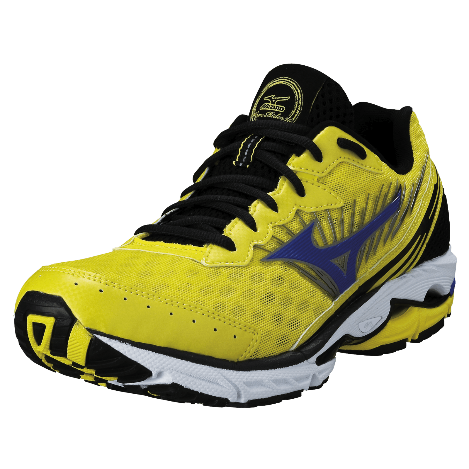 Mizuno Running Shoes Png Image PNG Image