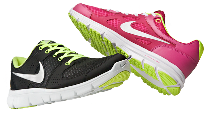 Running Shoes Png Clipart PNG Image