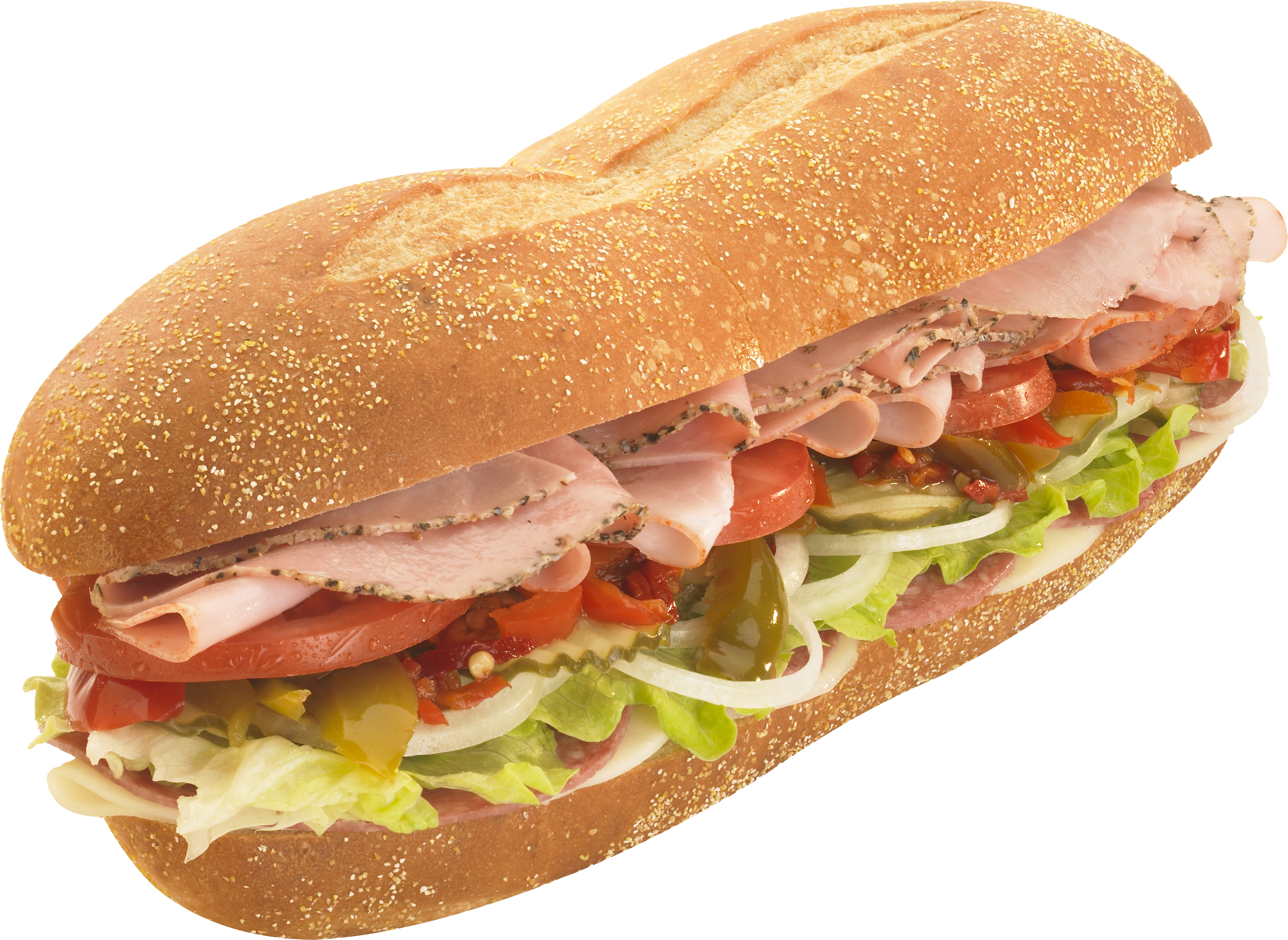 Download Sandwich Free PNG photo images and clipart | FreePNGImg