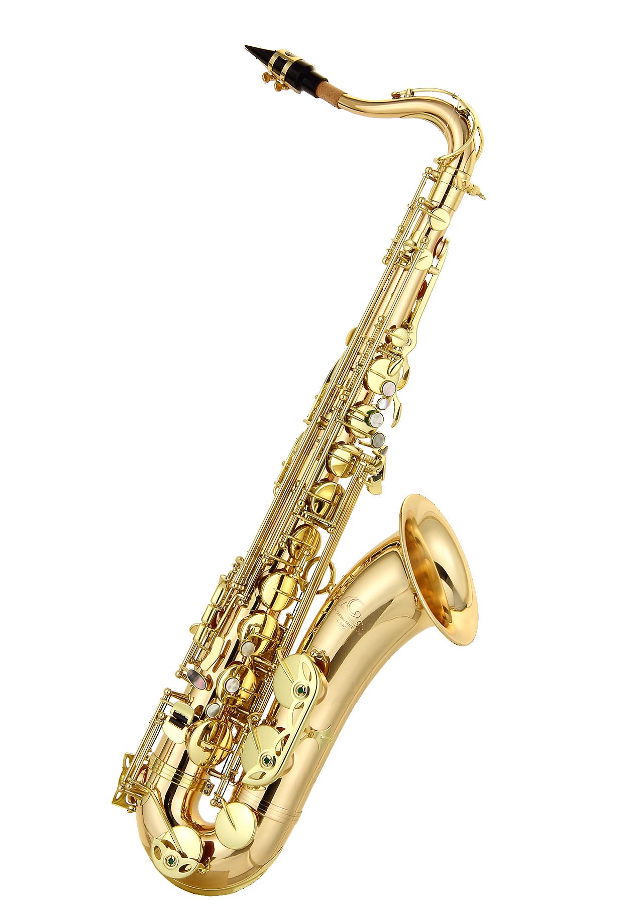 how to play tenor saxaphone