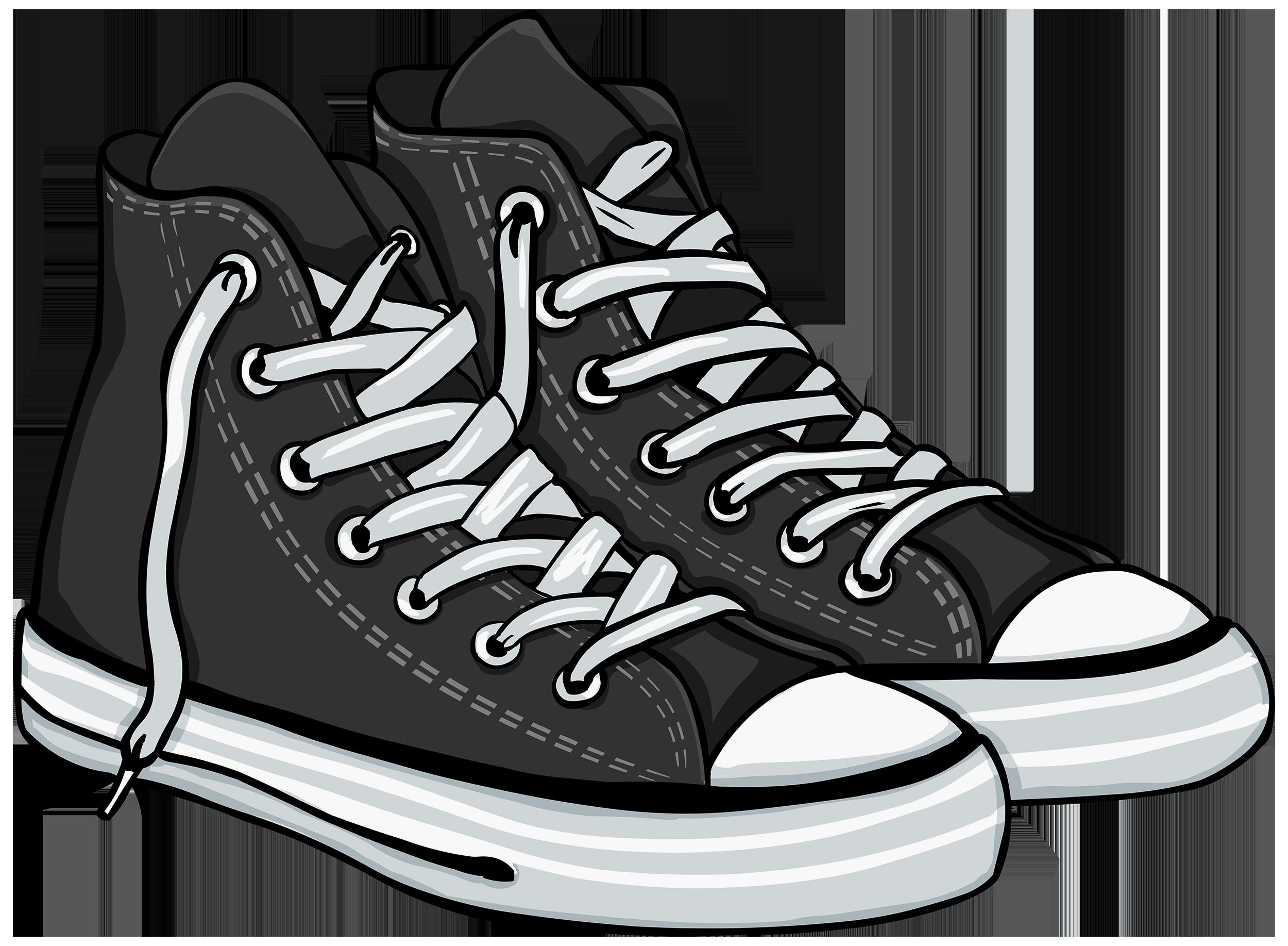 Download PNG image - Sneaker File 343