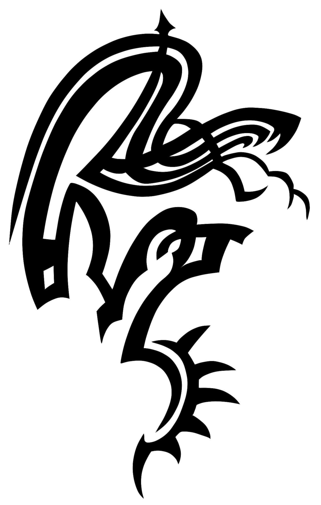 Download Snake Tattoo Transparent Hq Png Image Freepngimg