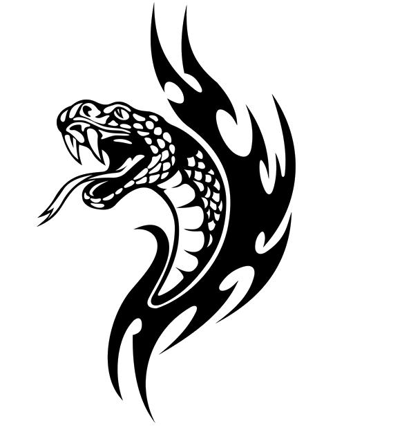 Free Tiger Tattoo Designs