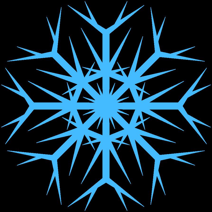 Download Snowflake Png Image Hq Png Image Freepngimg