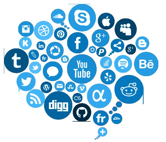 download social media free png image hq png image freepngimg hound dog vector clipart bloodhound dog clipart