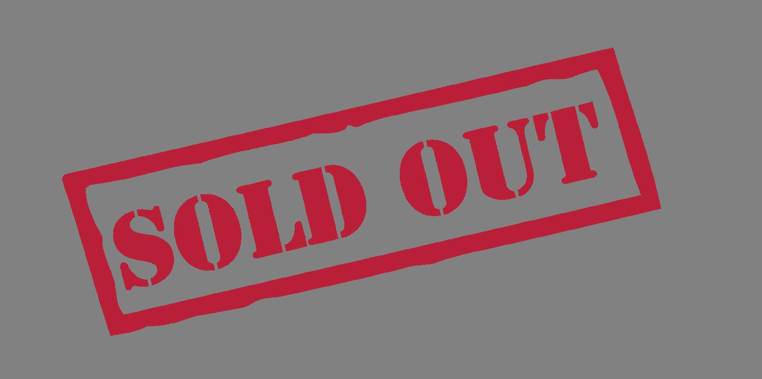 Resultado de imagen de sold out