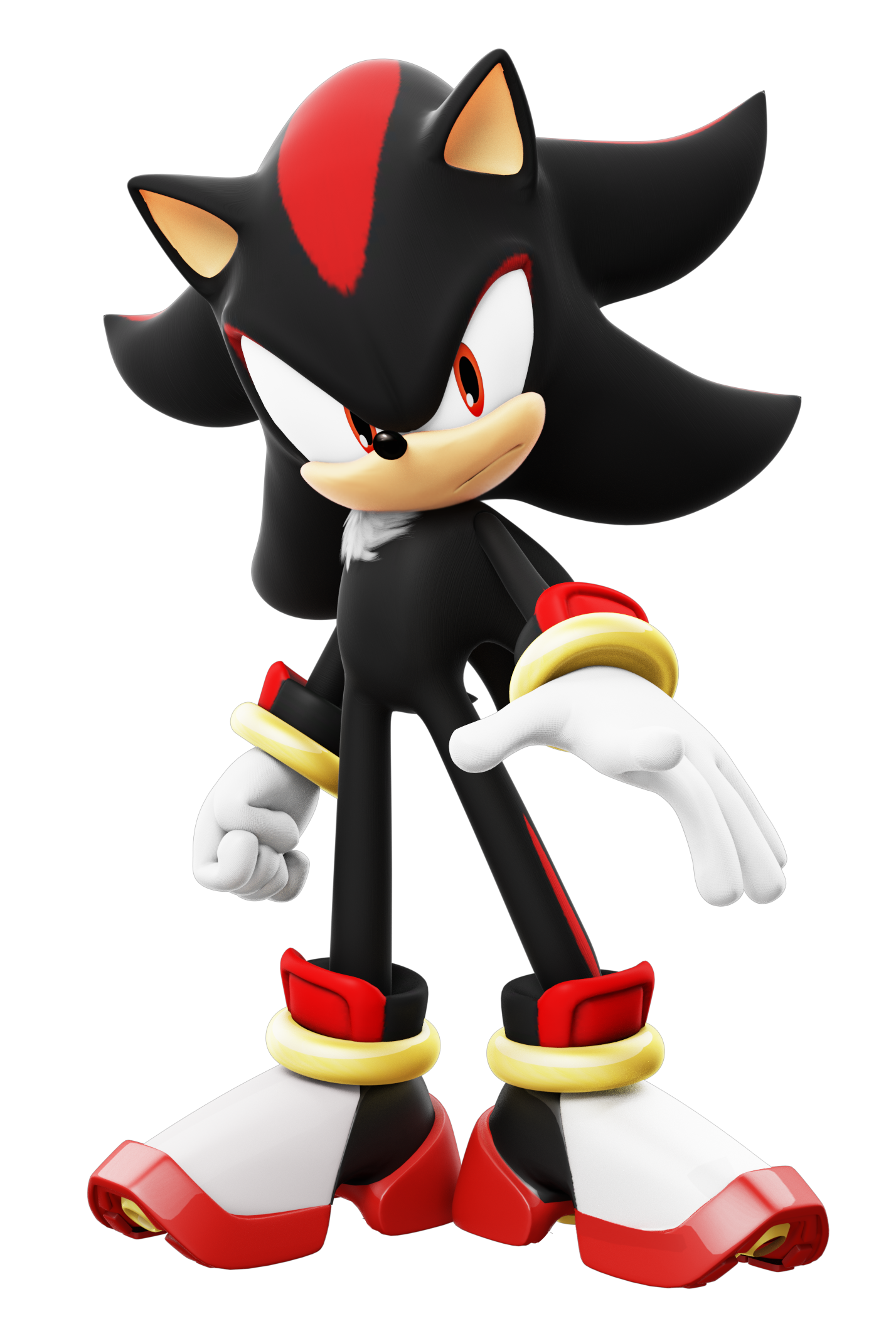 Download Sonic Toy Figurine Adventure Shadow The Hedgehog Hq Png Image In Different Resolution Freepngimg
