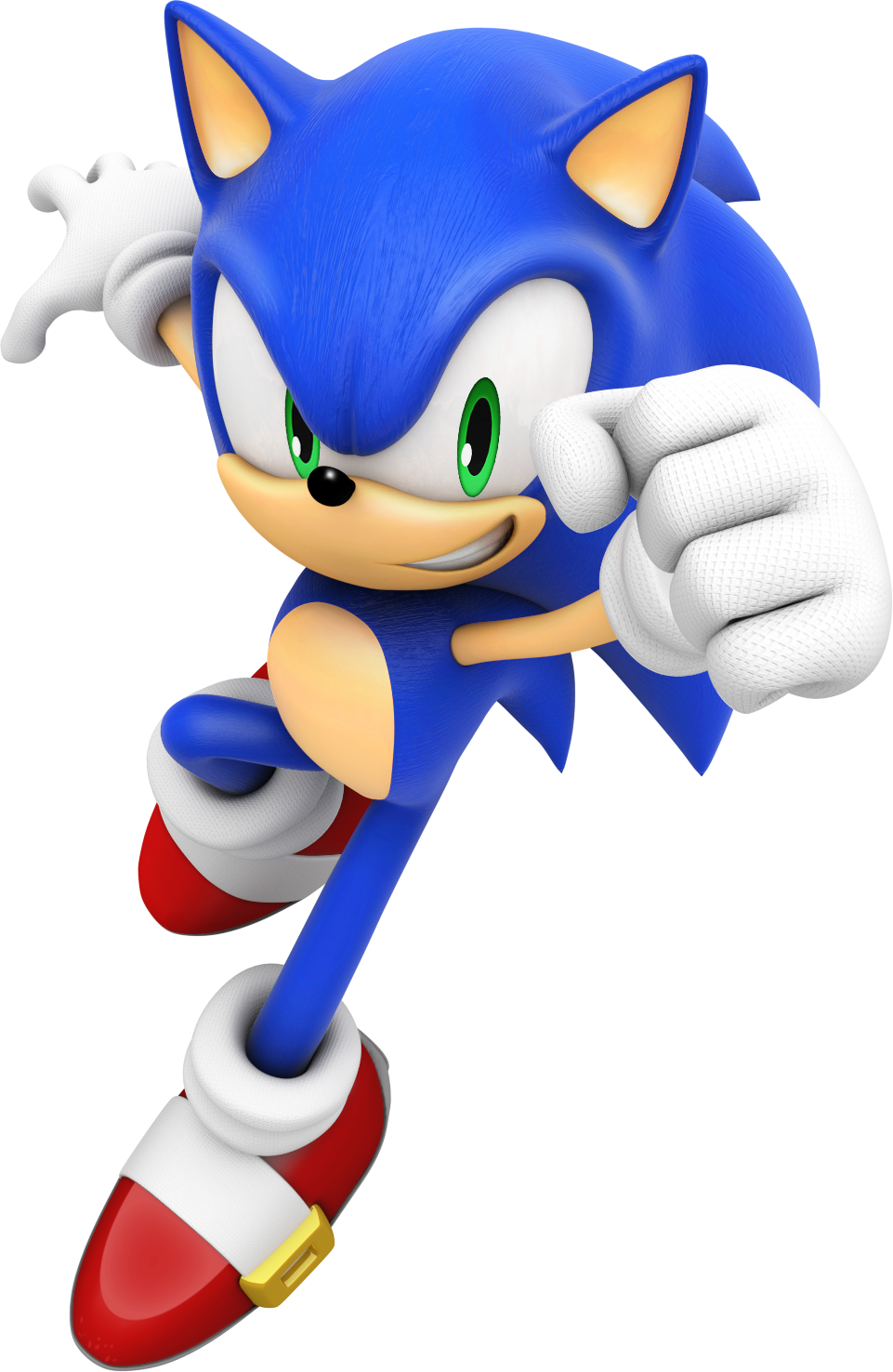 Download Sonic Toy Character Unleashed Fictional Colors Generations Hq Png Image In Different Resolution Freepngimg