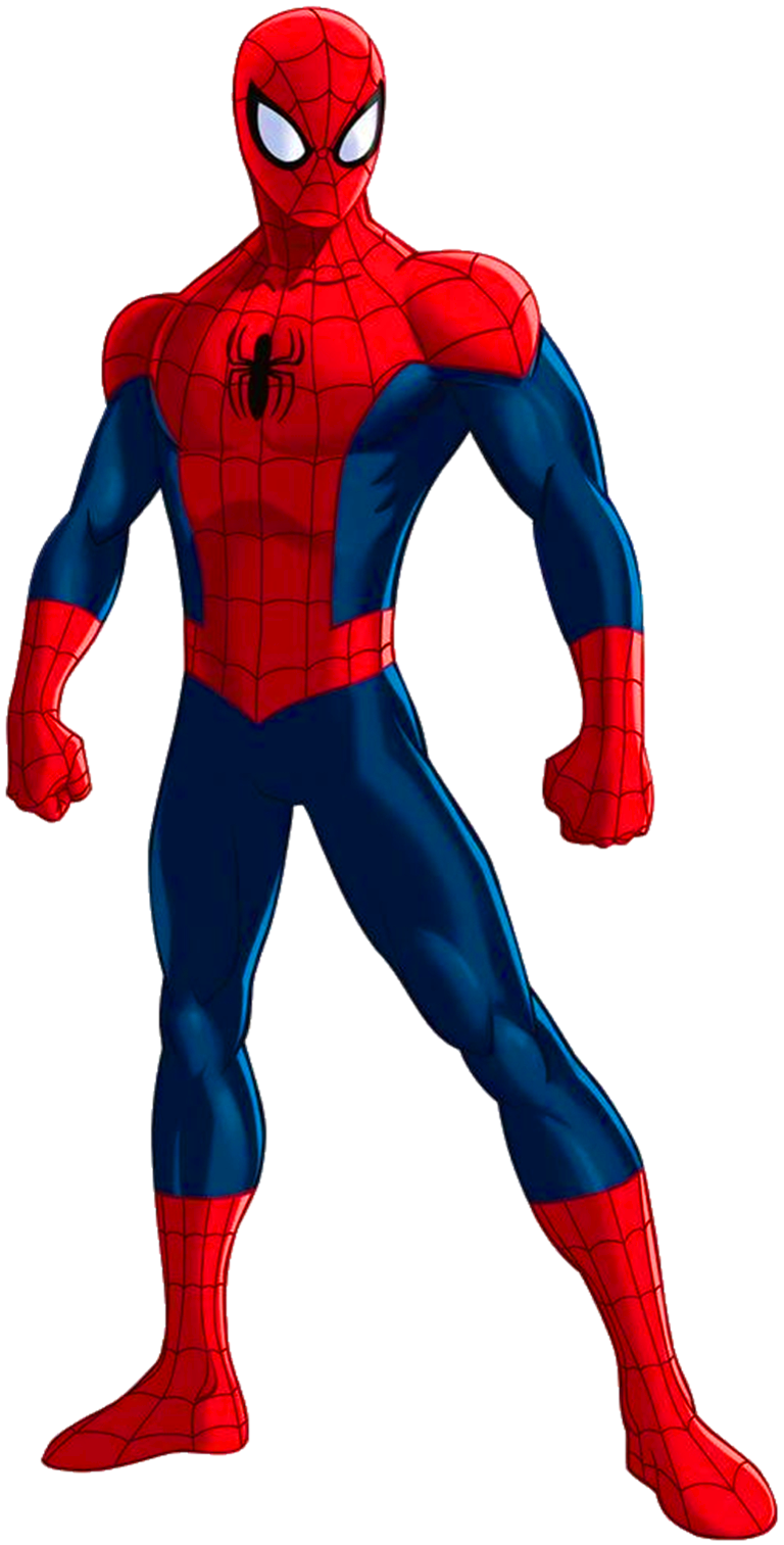 Spider-Man Png Pic PNG Image