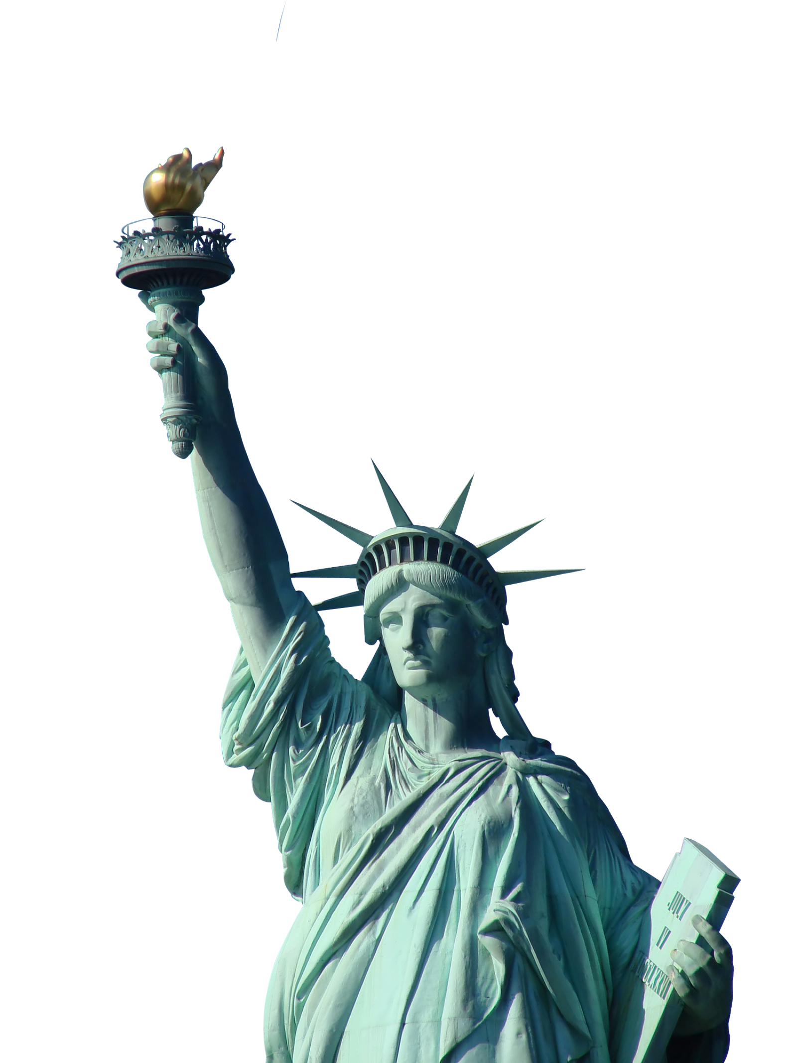 Download Statue Of Liberty Png Clipart Hq Png Image