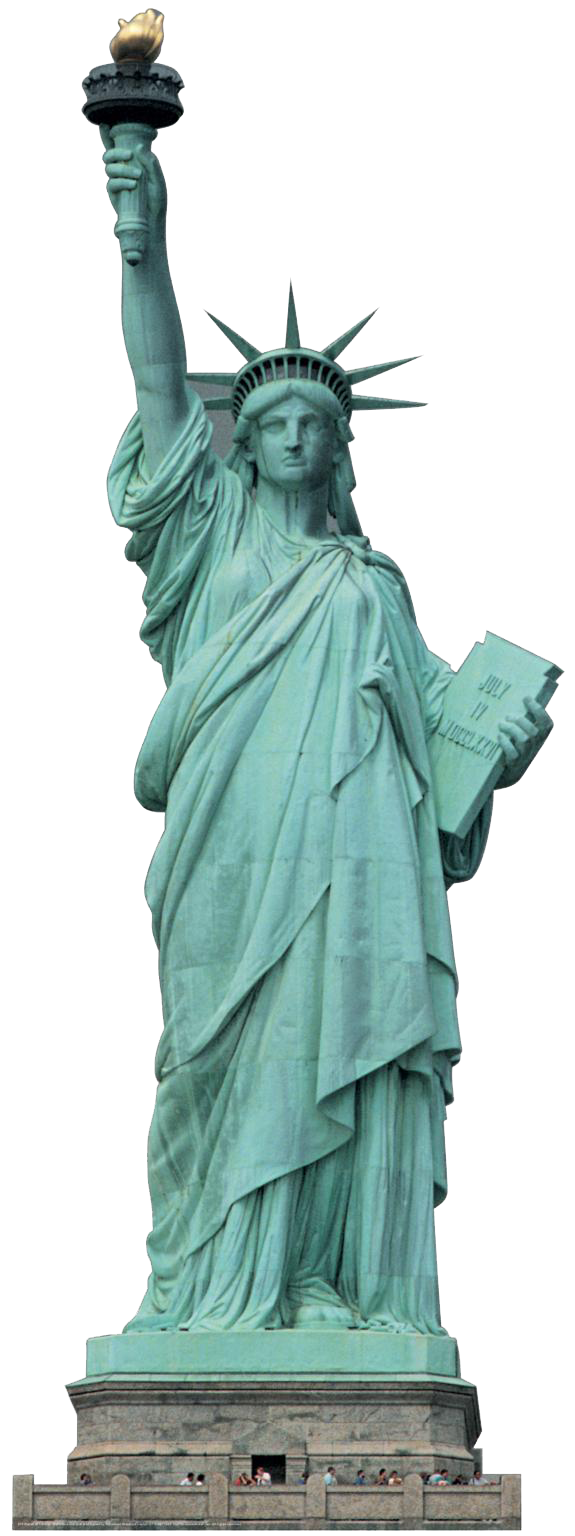 download statue of liberty png hq png image freepngimg Free Vintage Clip Art Dog and Cat Cats and Dogs Together Clip Art Free
