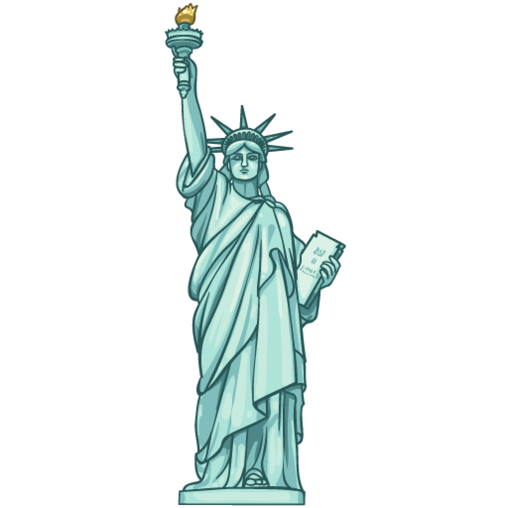download statue of liberty free png photo images and clipart rh freepngimg com statue of liberty clip art images statue of liberty clip art free