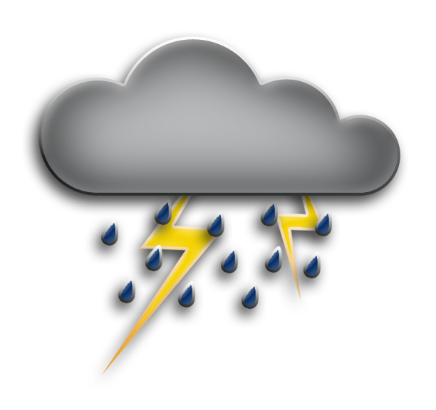 Storm Image PNG Image