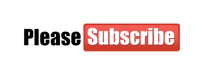 Subscribe Png 6 PNG Image