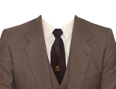Suit Picture PNG Image