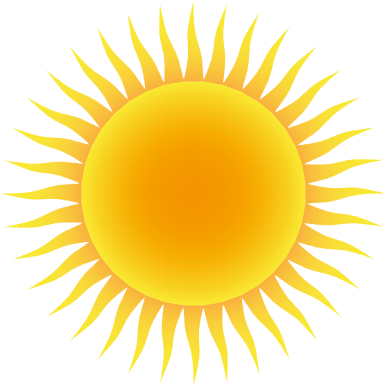 download sun hq png image freepngimg Grizzly Bear Clip Art Bear Claw Template