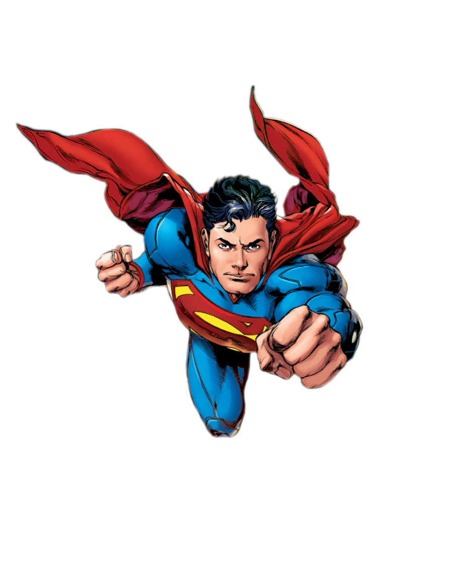 Download Superman Free PNG photo images and clipart FreePNGImg