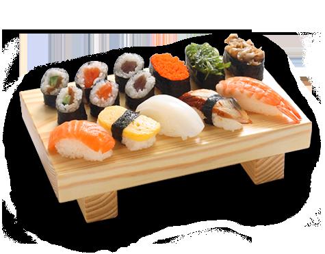 Výsledek obrázku pro sushi png