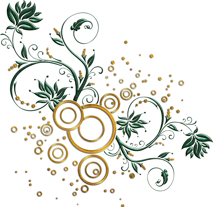 Swirls Clipart PNG Image