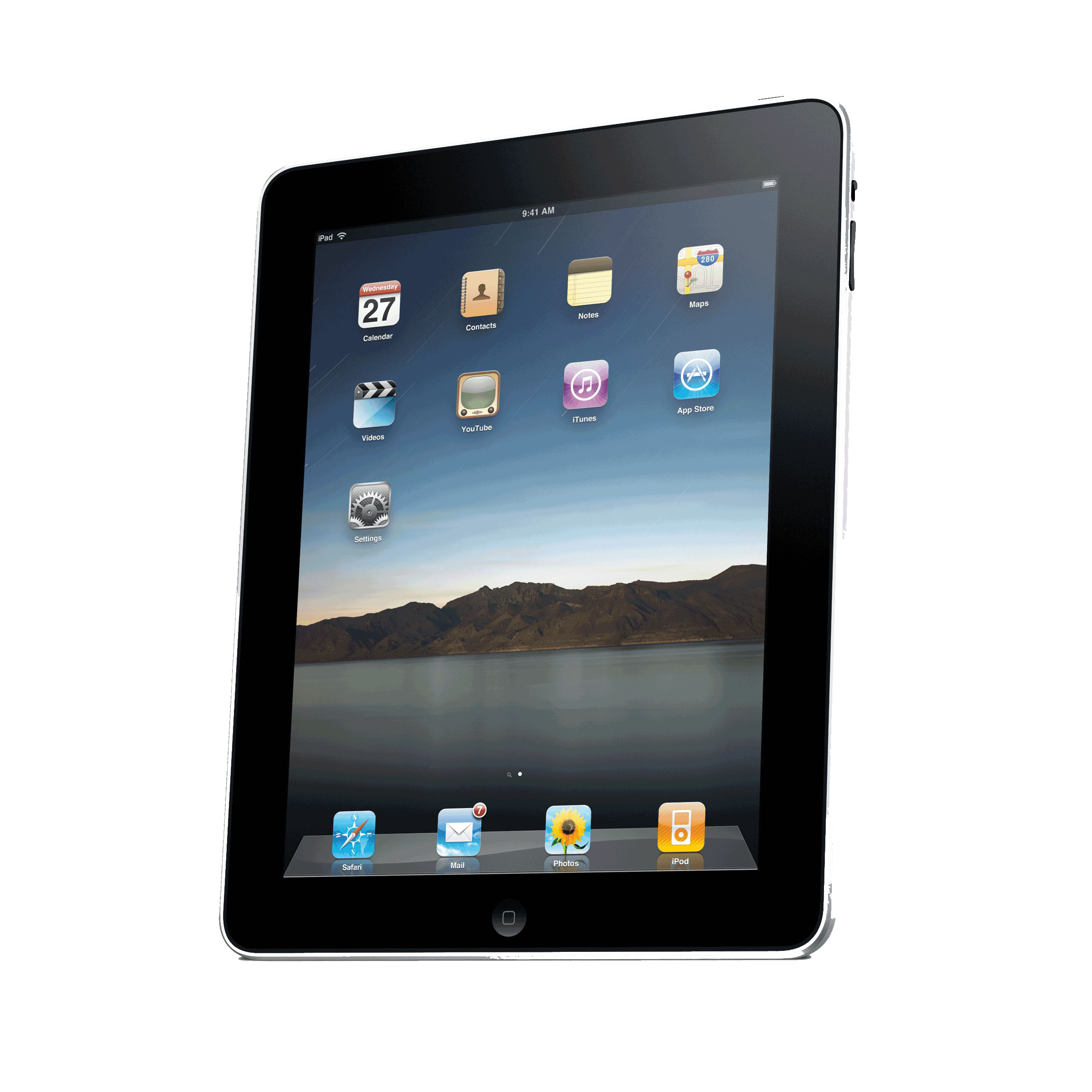 Tablet ipad png