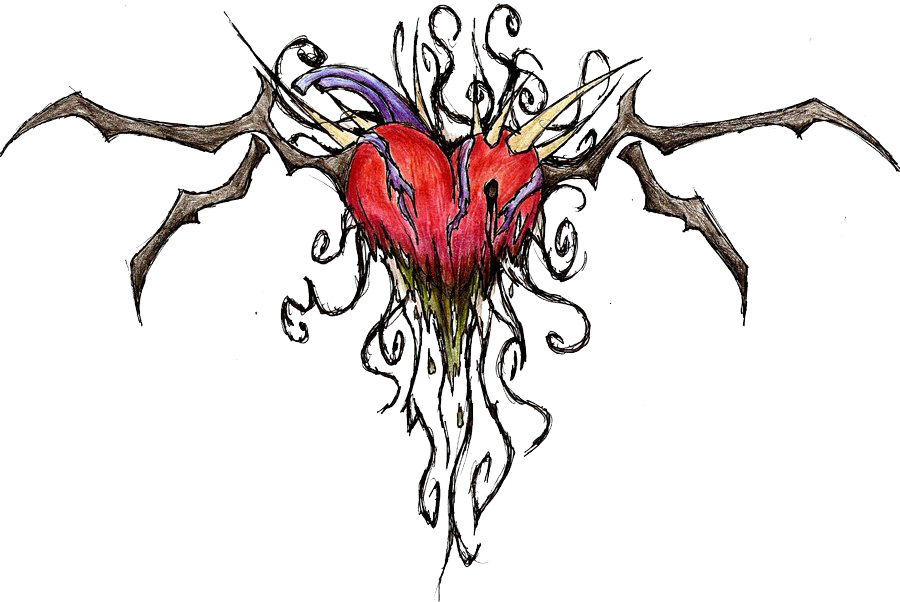 Download Chest Tattoo Transparent Image HQ PNG Image