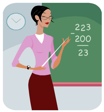 Teacher Free Download PNG Image