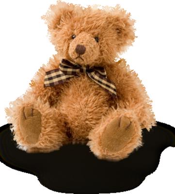 download free teddy bear png file icon favicon freepngimg
