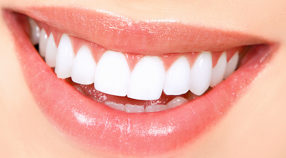 White Teeth PNG Image