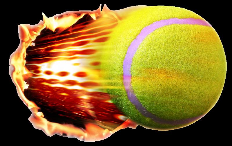 Download Tennis Ball Png HQ PNG Image | FreePNGImg