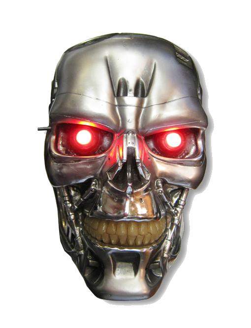 Download Terminator Image HQ PNG Image | FreePNGImg