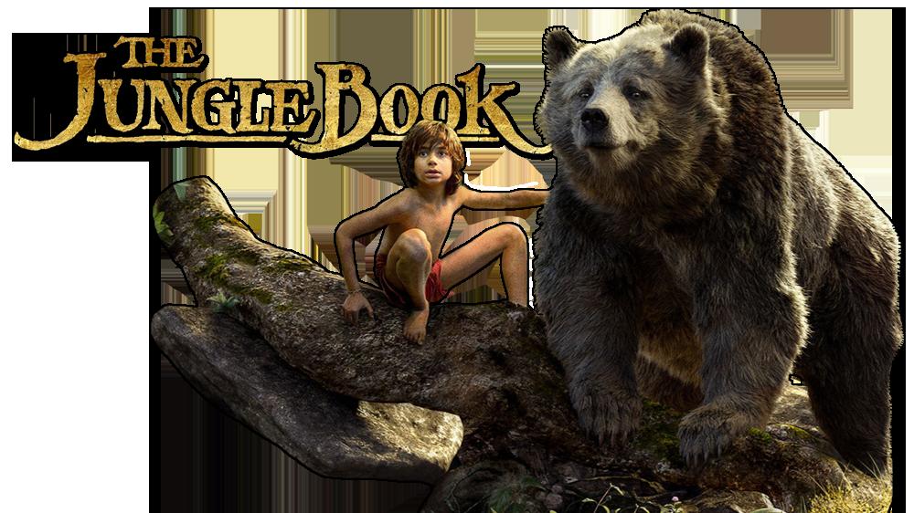 jungle book 2016 download free
