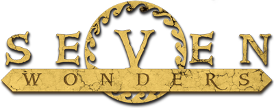 The Seven Wonders File PNG Image