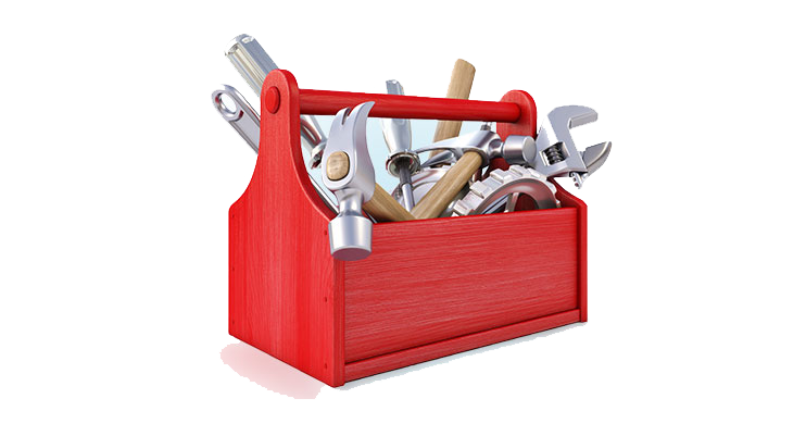 Toolbox Photos PNG Image