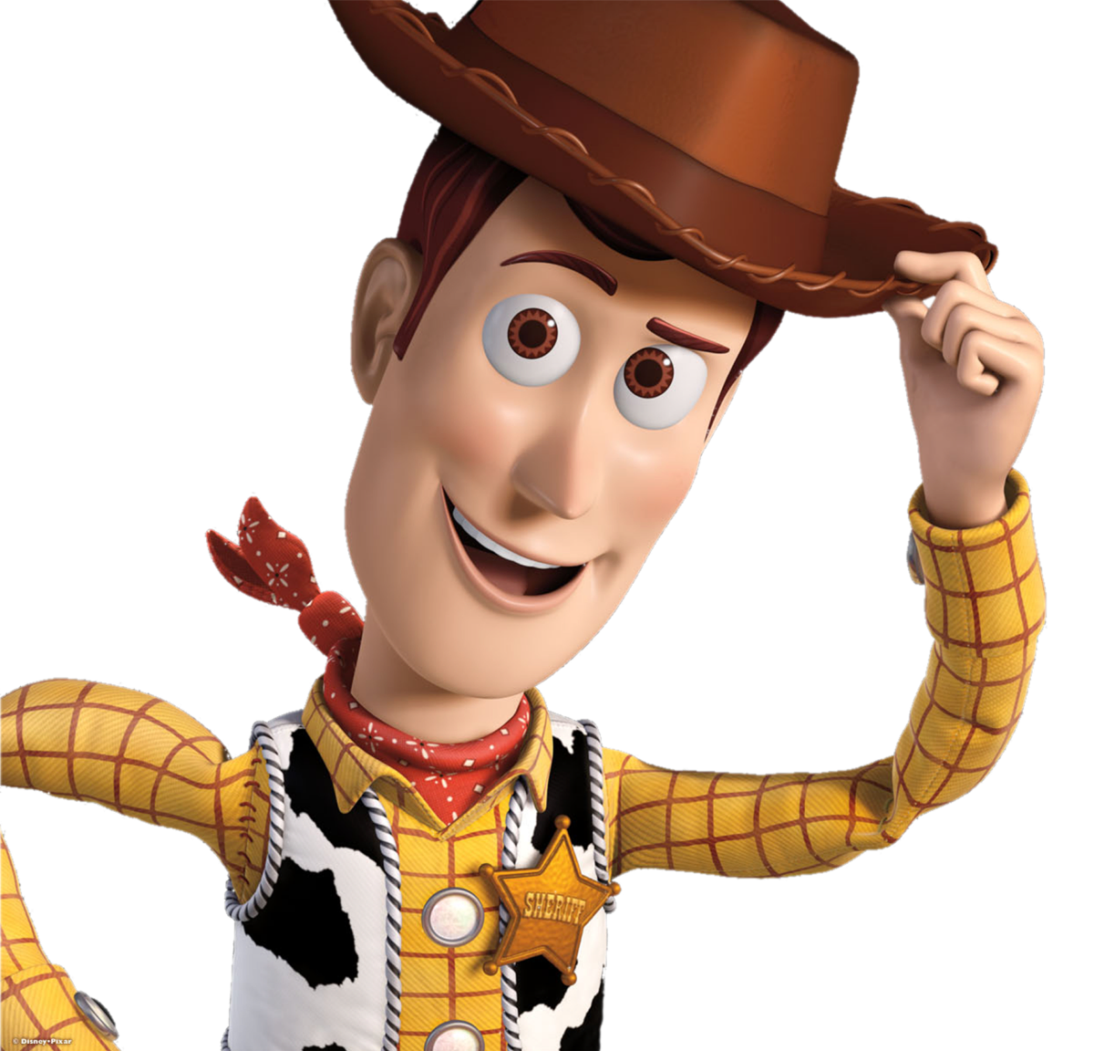 Download Toy Story Woody Clipart HQ PNG Image   FreePNGImg