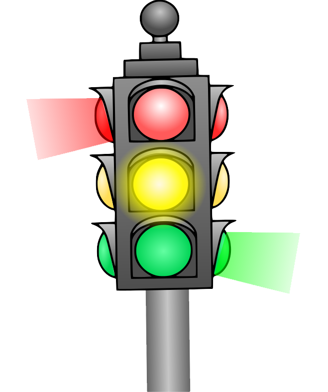 Traffic Light Free Download Png PNG Image