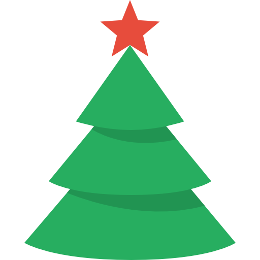 Christmas Tree File PNG Image