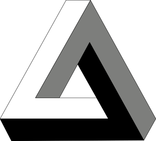 Triangle Transparent PNG Image