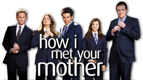Download Free How I Met Your Mother Transparent Image Icon Favicon Freepngimg