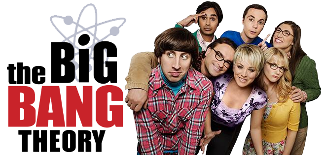 Download Free The Big Bang Theory Transparent Background Icon Favicon Freepngimg