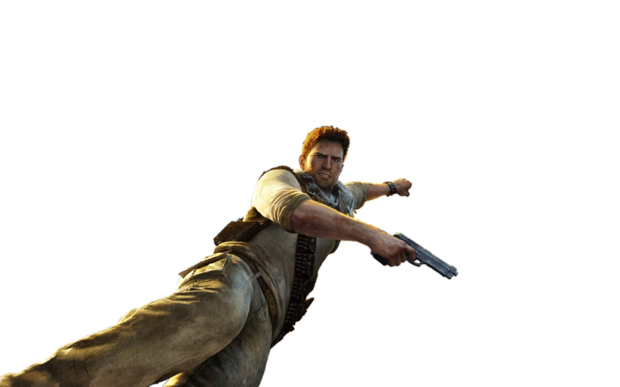 Uncharted Png File PNG Image