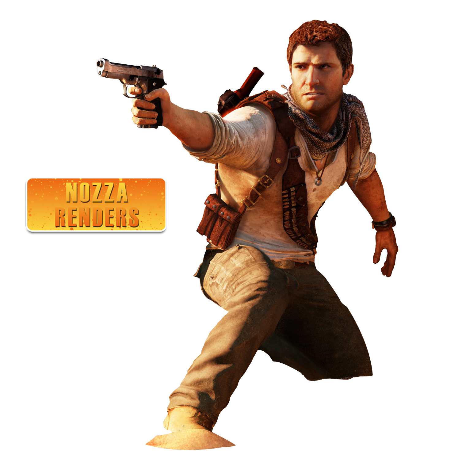 Uncharted Free Png Image PNG Image