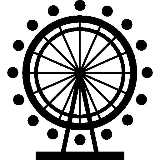Download Free London Eye Transparent Image Icon Favicon