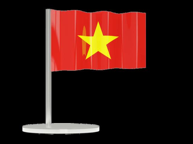 Download Vietnam Flag Png Clipart HQ PNG Image   FreePNGImg